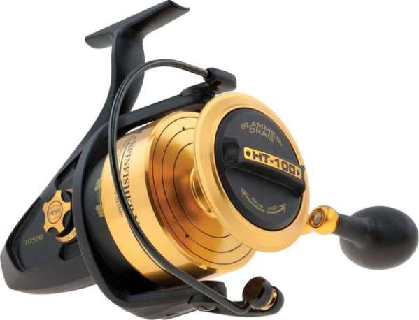 PENN SPINFISHER V - SSV 7500 FISHING REEL