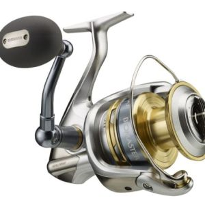 SHIMANO BIOMASTER FISHING REEL - 10000 SW AHG