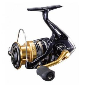 SHIMANO NASCI REEL (MEDIUM SIZES)