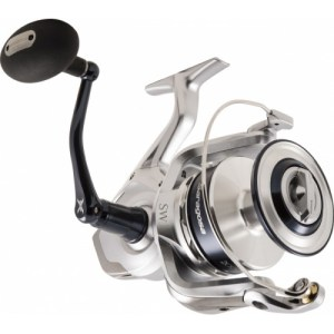 SHIMANO SARAGOSA FISHING REEL - 25000SW