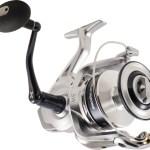 SHIMANO SARAGOSA FISHING REEL - 5000SW