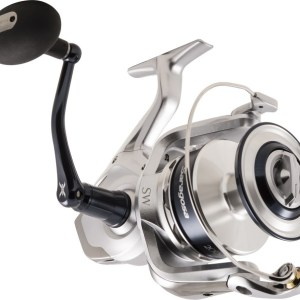 SHIMANO SARAGOSA FISHING REEL - 8000SW