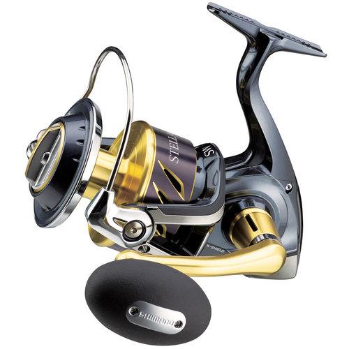 SHIMANO STELLA 10000 SWB PG SPIN FISHING REEL