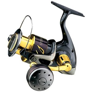 SHIMANO STELLA 5000 SWB FISHING REEL