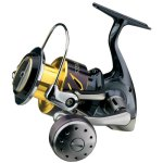 SHIMANO STELLA 6000 SWB FISHING REEL