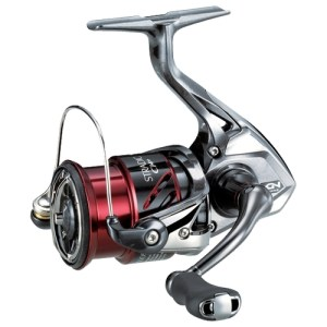 SHIMANO STRADIC CI4 FB REEL (MEDIUM SIZES)