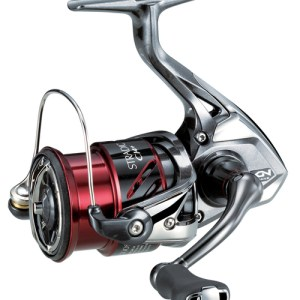 SHIMANO STRADIC CI4+ FB REEL (SMALL SIZES)