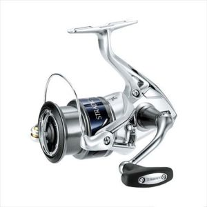 SHIMANO STRADIC FK REEL (MEDIUM SIZES)