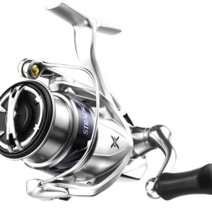 SHIMANO STRADIC FK REEL (SMALL SIZES)