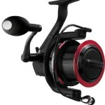 SILSTAR HORIZON LONG CAST FISHING REEL