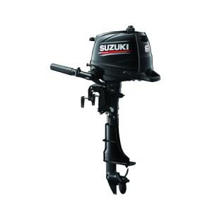 Suzuki 6 HP DF6AL2 Outboard Motor