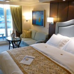 The Most Comfortable Chair Back Cover Debut Cruise For Mv Riviera Of Oceania Cruises - Ships Sale