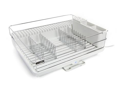 Bon Home Heat & Dry Dish Rack