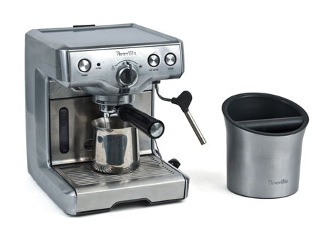 Get Your Caffeine on with Gear Diary