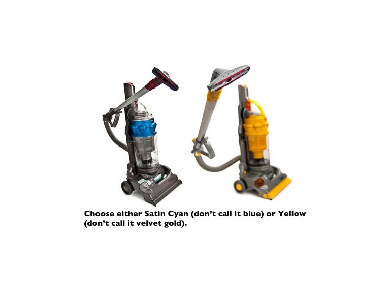 » Dyson DC14 All Floors Vacuum