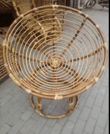 Rattan sofa garden sofa outdoor sofa cane sofa sets cane chairs wicker. Beautiful Cane dish chair Available for Sale in Rawalpindi