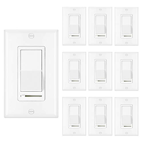 Top 9 DSL06-1LZ – Dimmer Switches