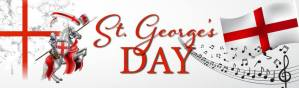 St. George's Day 2019