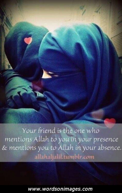 Islamic Friendship Quotes : islamic, friendship, quotes, FRIENDSHIP👬👭, Islam:, Story, Muslim