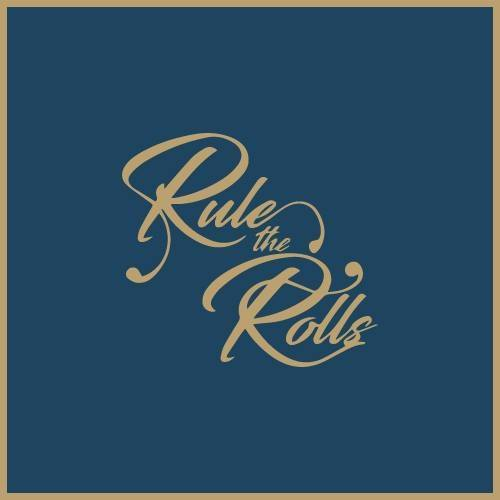Rule The Rolls logo