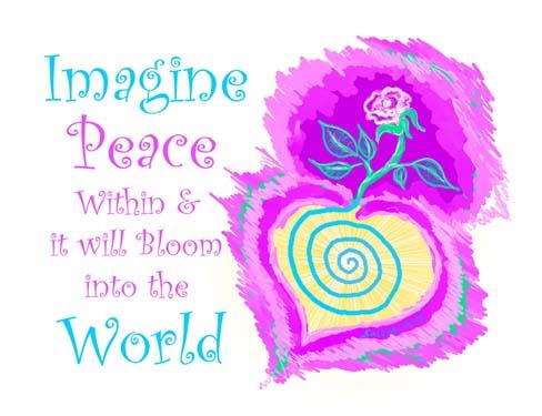 Peace & Harmony Art
