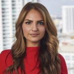 Managing Shareholder and Proud UF Alumni, Tanaz Salehi, was recently featured in the Florida Gator magazine Fall 2021 edition.