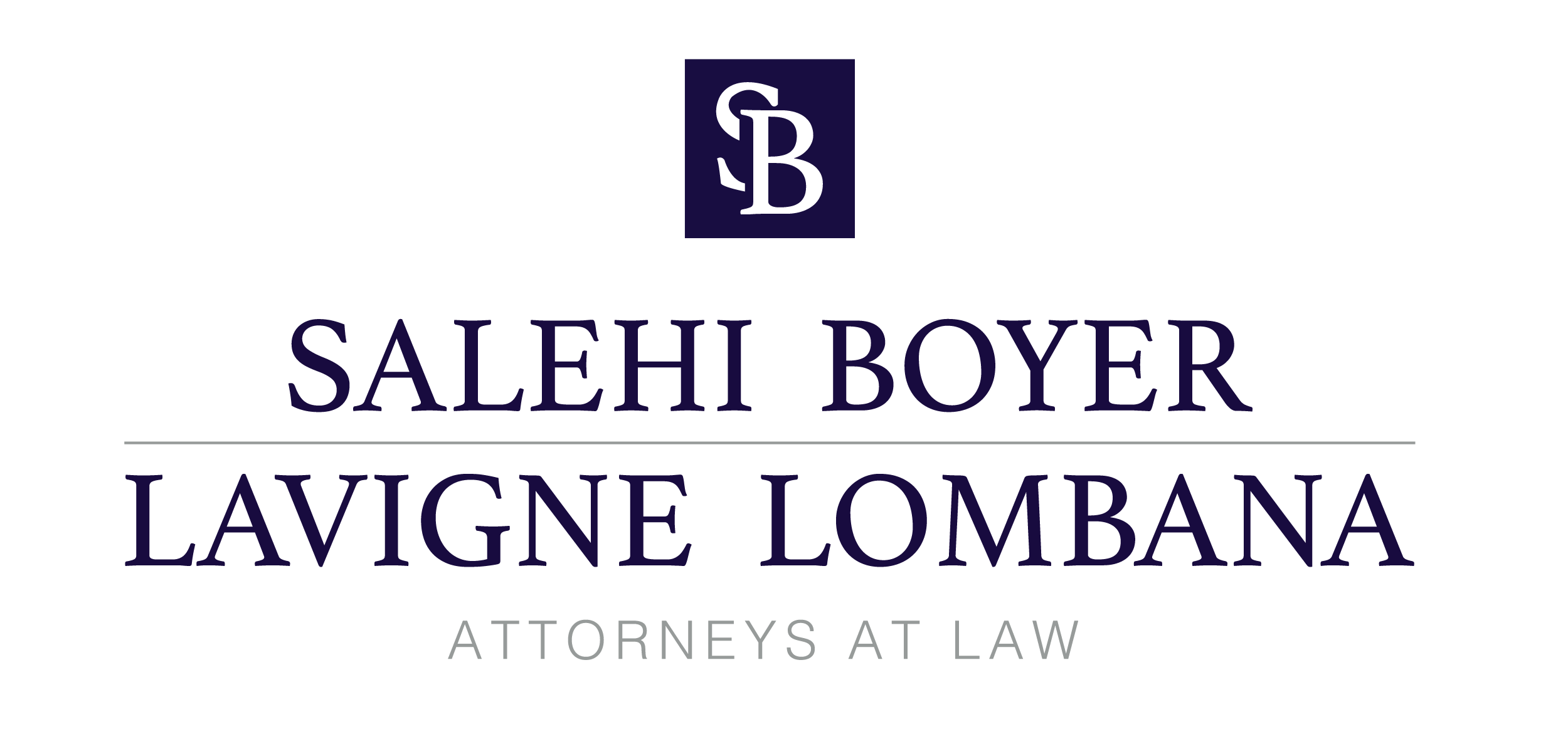 Salehi Boyer Lavigne Lombana