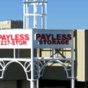 25 Units @ Payless Self Storage - Richmond @ 321 Canal Boulevard, Richmond, CA 94804, USA 510.237.0356 | Richmond | California | United States