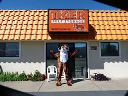 NO AUCTION -  Tiger Self Storage - Oates Dr. Sacramento @ 9609 Oates Dr, Sacramento, CA 95827, USA  916.371.3030 | Sacramento | California | United States
