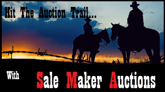 Sale Maker Auction Trail
