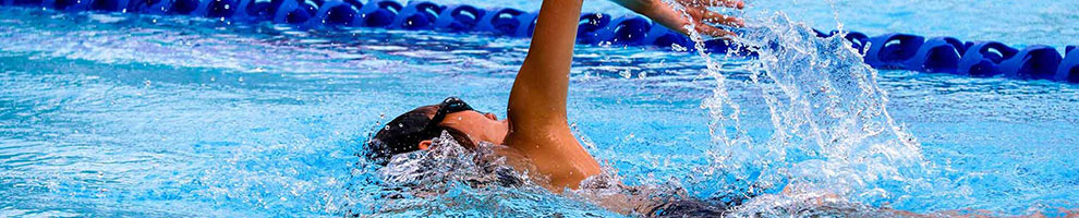 Salem Athletic Club Swimming Pool