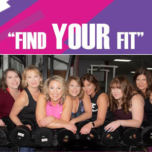 Find Your Fit Program
