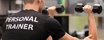SAC Personal Trainers