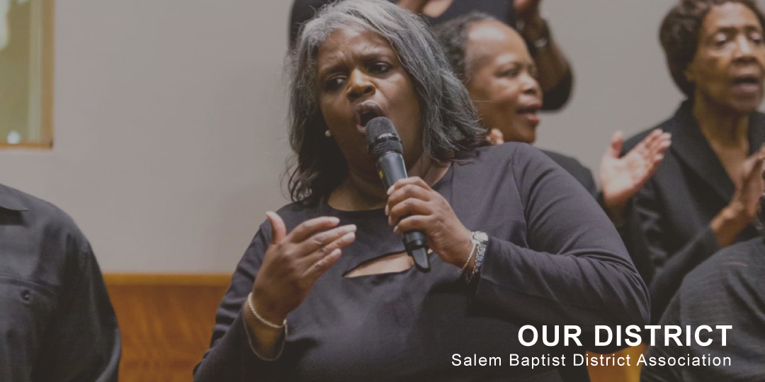 Salem Baptist District Association of Chicago