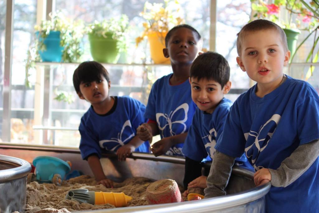 Salem Preschool Field Trips