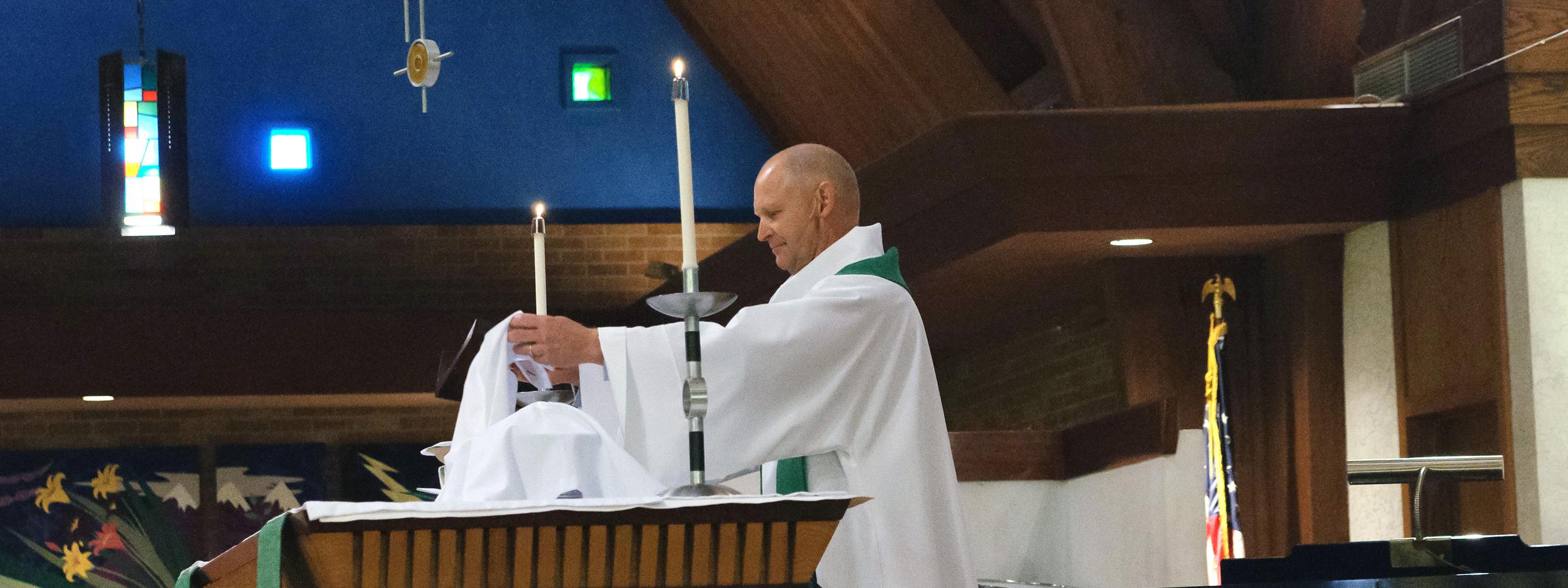 Pastor Craig