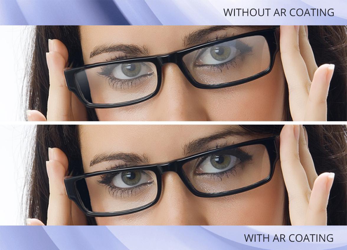 Anti-Reflective