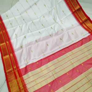Irkal Soft Cotton Silk Saree (Range-2)