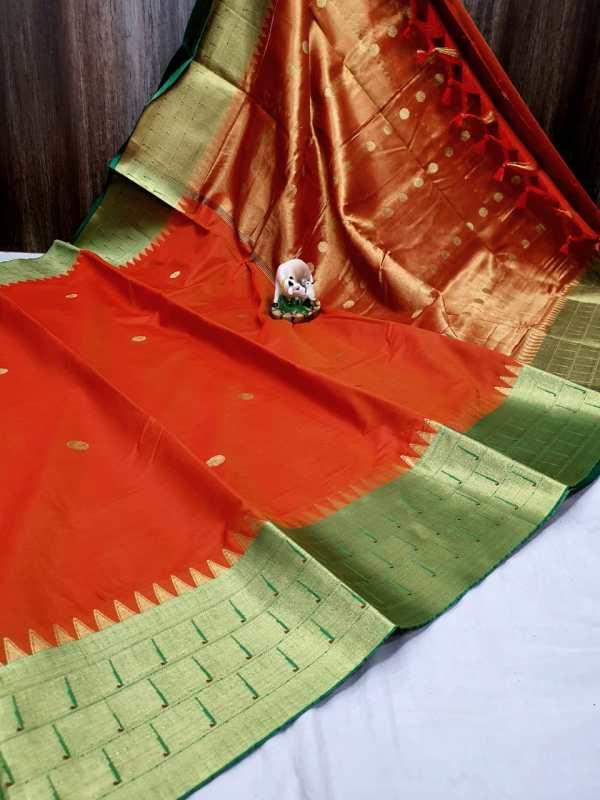 yeola paithani saree price