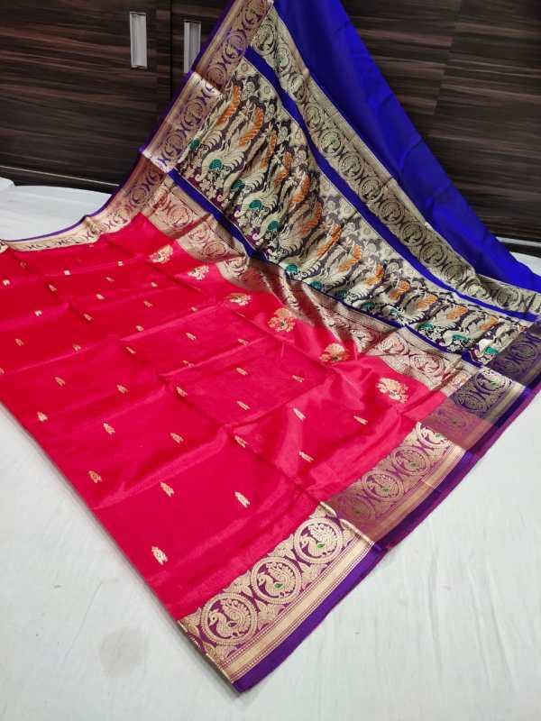 new peshwai saree