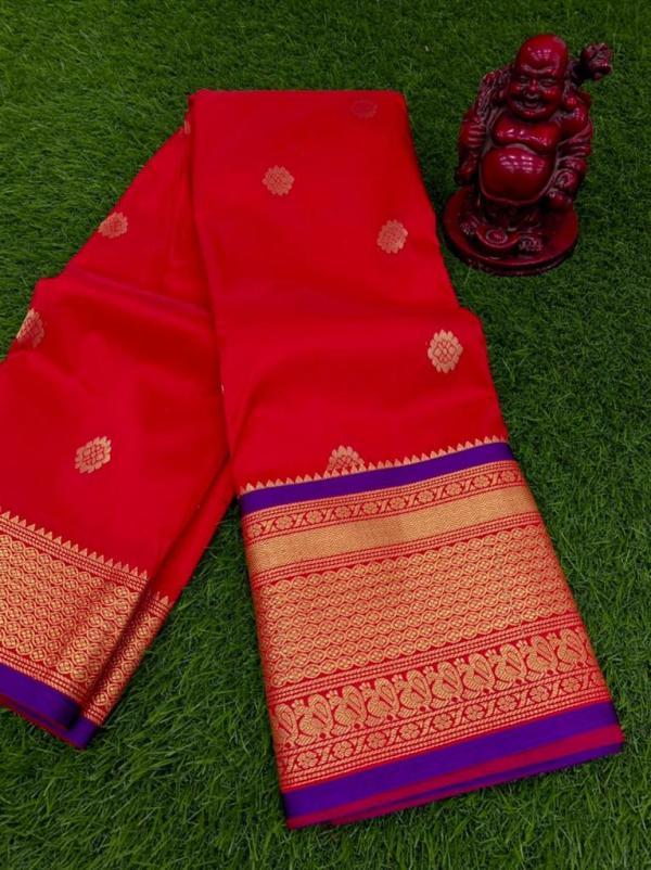 designer mhalsa paithani