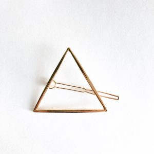 gold triangle