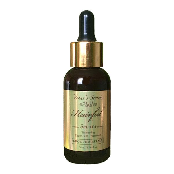 [Review] Đánh Giá Thuốc Mọc Tóc Hairful Serum   Sale Nhanh