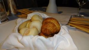 Yummy Breads.