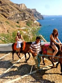 Donkey Ride!