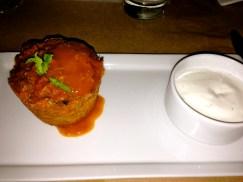 Tomato Cake.
