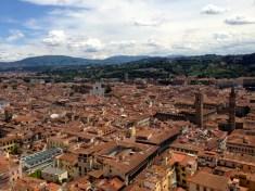 Beautiful Florence.