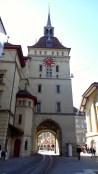 Käfigturm: Medieval Tower.