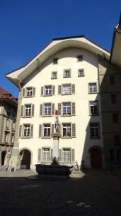 Rathausplatz.