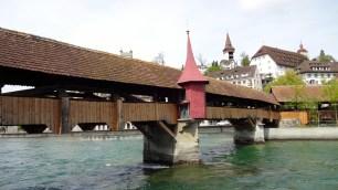 Spreuerbrücke.